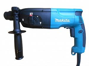 Перфоратор MAKITA HR 2450 SDS+ (780Вт, 2.7Дж)