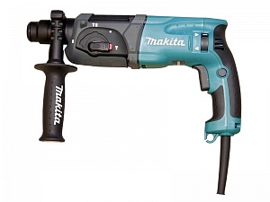 Перфоратор MAKITA HR 2470 SDS+ (780Вт, 2.7Дж)